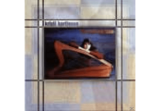 Kristi Bartleson - The Willow Tree - (CD)
