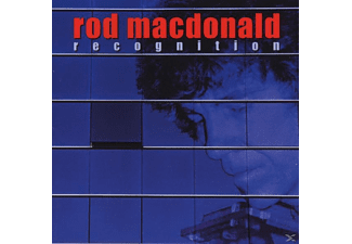 Rod Macdonald - Recognition - (CD)