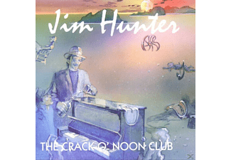 Jim Hunter - The Crack O'Noon Club - (CD)