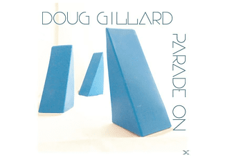 Doug Gillard - Parade On - (Vinyl)