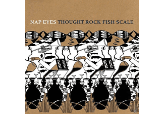 Nap Eyes - Thought Rock Fish Scale - (CD)