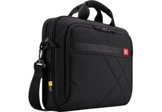 "CASE LOGIC 15.6"" Laptop- en tablettas Zwart (DLC115)"