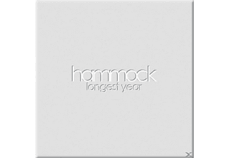 Hammock - Longest Year Ep - (CD)