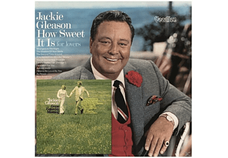 Jackie & His Orchestra Gleason - Come Saturday Morning & How Sweet It Is For Lovers - (CD)