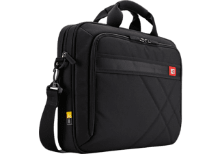 "CASE LOGIC 17.3"" Laptop- en tablet-tas Zwart (DLC117)"
