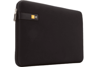 "CASE LOGIC 10-11.6"" Chromebook/Ultrabook sleeve Zwart (LAPS-111K)"