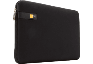 "CASE LOGIC 13.3"" Laptop- en MacBook hoes Zwart (LAPS-113K)"