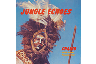 Chaino And His African Percussion Safari - Jungle Echoes [Vinyl]