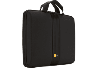 "CASE LOGIC 13.3"" Laptophoes Zwart (QNS113)"