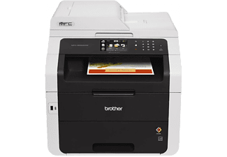 BROTHER All-in-one printer (MFC-9330CDW)