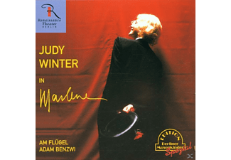 Judy Winter - Marlene - (CD)