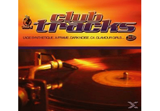 VARIOUS - Club Tracks - (CD)