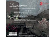Lisa Friend, Anna Stokes, Mark Kinkaid - Luminance [CD]