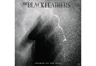 The Black Feathers - Soaked To The Bone - (CD)