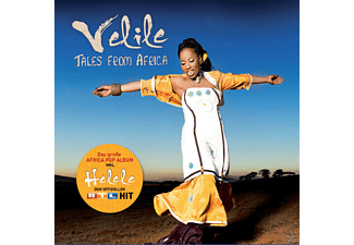 Velile - Tales From Africa (Pur Edt.) - (CD)