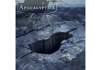 Apocalyptica - Apocalyptica (2lp/180g/Gatefold+Cd) - (LP + Bonus-CD)