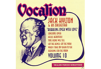 Jack Hylton - Bubbling Over With Love - (CD)