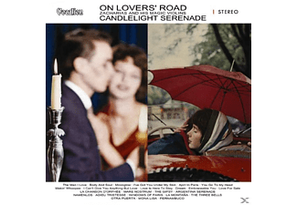 Helmut Zacharias - On Lover's Road/Candlelight Serenade - (CD)