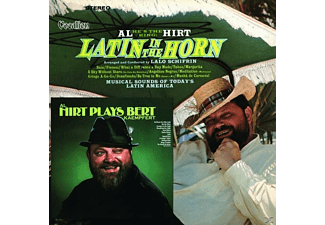 Al Hirt - Al Hirt Plays Bert Kaempfert & - (CD)