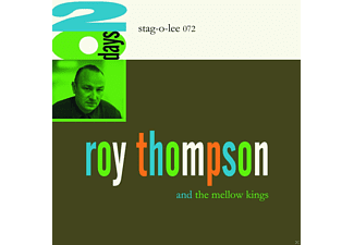 Roy -& The Mellow Kings- Thompson - 20 Days - (CD)