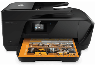 HP All-in-one Officejet 7510 (G3J47A)