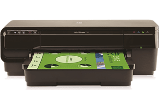 HP Imprimante jet d'encre Officejet 7110 (CR768A)