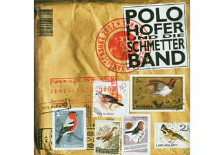 Polo Hofer - Xangischxung - (CD)