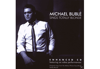 Michael Bublé - Sings Totally Blonde - (CD)