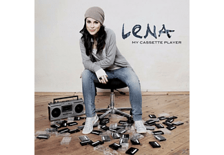 Lena My Cassette Player Pop CD