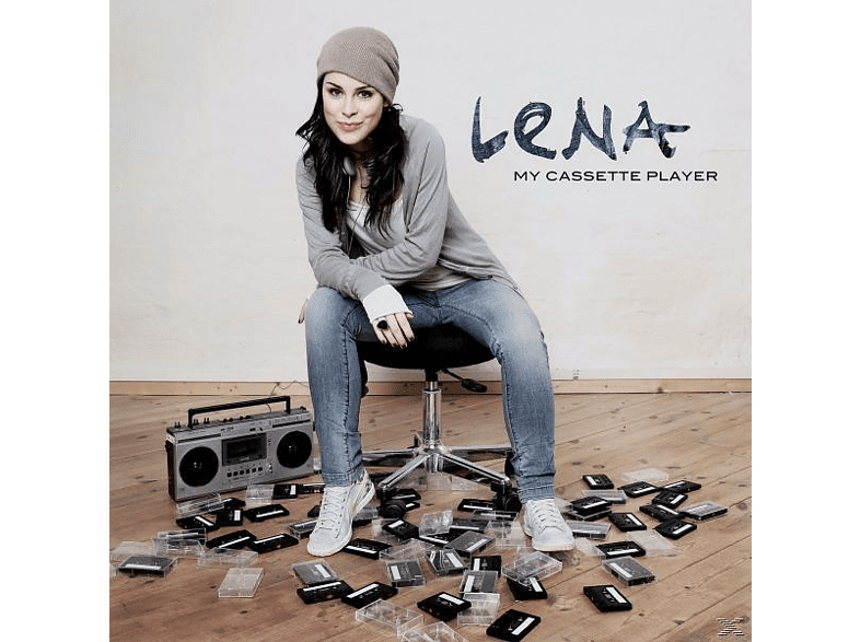 Lena - MY CASSETTE PLAYER [CD]