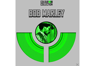 Bob Marley - Colour Collection - (CD)