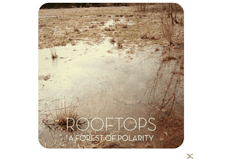 Rooftops - A Forest Of Polaris - (Vinyl)