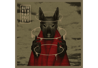 Slobber Pup - Pole Axe - (CD)
