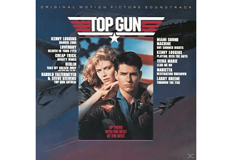 VARIOUS -  Top Gun (Original Motion Picture Soundtrack) [Βινύλιο]