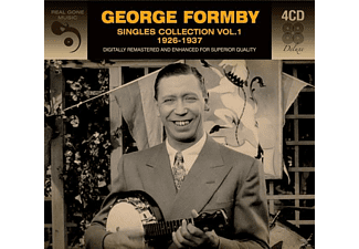 George Formby - Singles Collection 1 [CD]