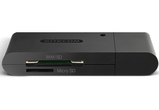 SITECOM Mini USB 3.0 kaartlezer (MD-063)