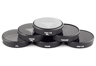 POLAR PRO DJI Phantom 3 Filter 6-Pack