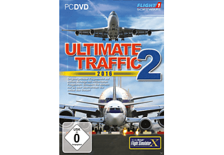 Flight Simulator X - Best of FSX: Ultimate Traffic 2 - 2013 Edition Add-On - PC