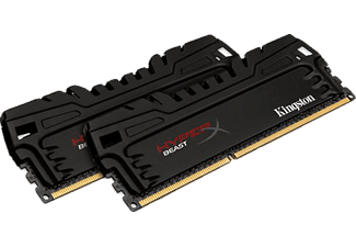 KINGSTON HyperX Beast 8GB(2x4GB) 2133MHz DDR3 Ram (HX321C11T3K2/8)