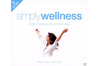 VARIOUS - Simply Wellness (2cd) [Doppel-Cd] [CD]