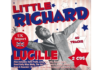 Little Richard - Lucille [CD]