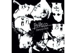 Fanatico - Dancing Daze [CD]