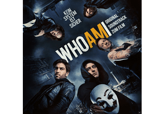 VARIOUS - Who Am I - Kein System Ist Sicher - (CD)
