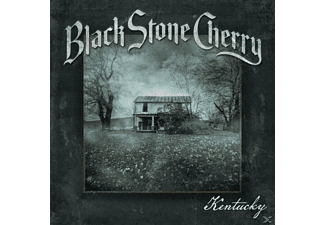 Black Stone Cherry - Kentucky (Limited Deluxe Edition) | CD + DVD Video