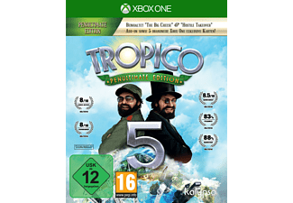 Tropico 5 (Penultimate Edition) - Xbox One