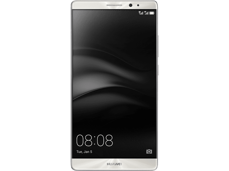 HUAWEI Mate 8 32 GB Moonlight Silver Dual SIM