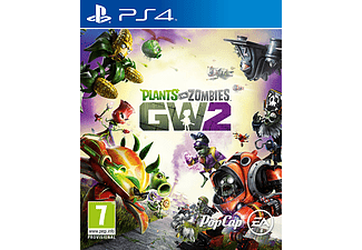 Plant vs. Zombies: Garden Warfare 2 PlayStation 4