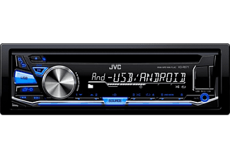 JVC Autoradio CD USB (KD-R571)