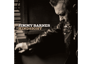 Jimmy Barnes - Hindsight (Vinyl LP (nagylemez))