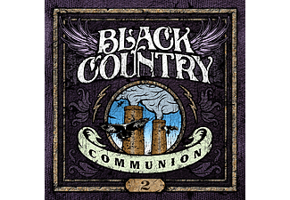 Black Country Communion - 2 - Limited Deluxe Edition (CD)